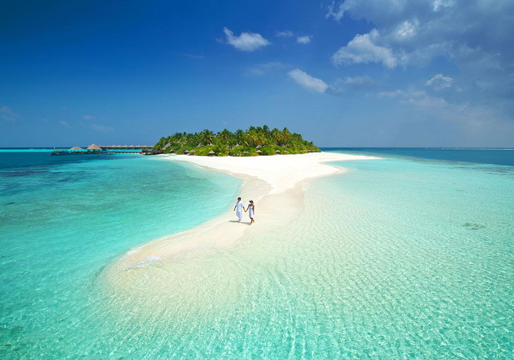 Мальдивы сезон для отдыха по месяцам