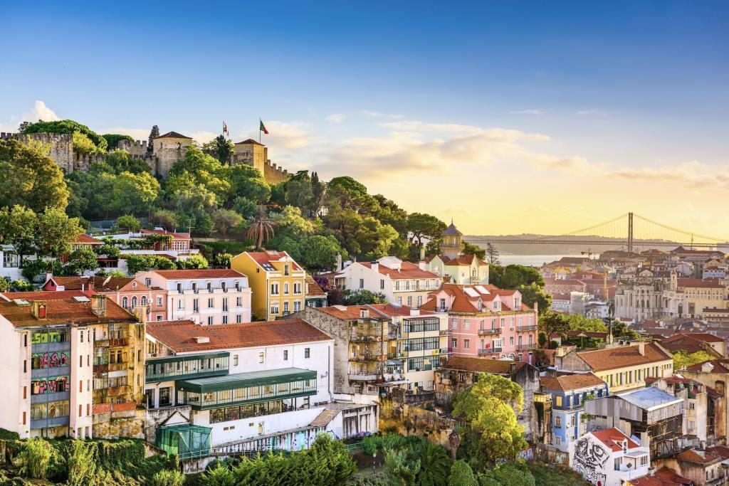Отдых на Лиссабонской ривьере